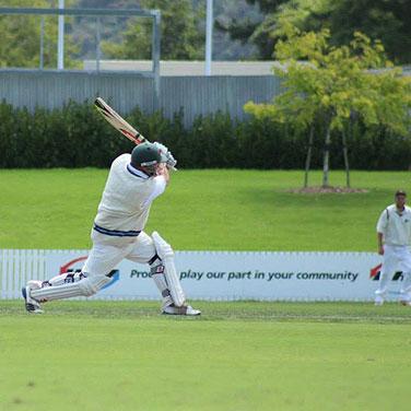 Club & School Cricket